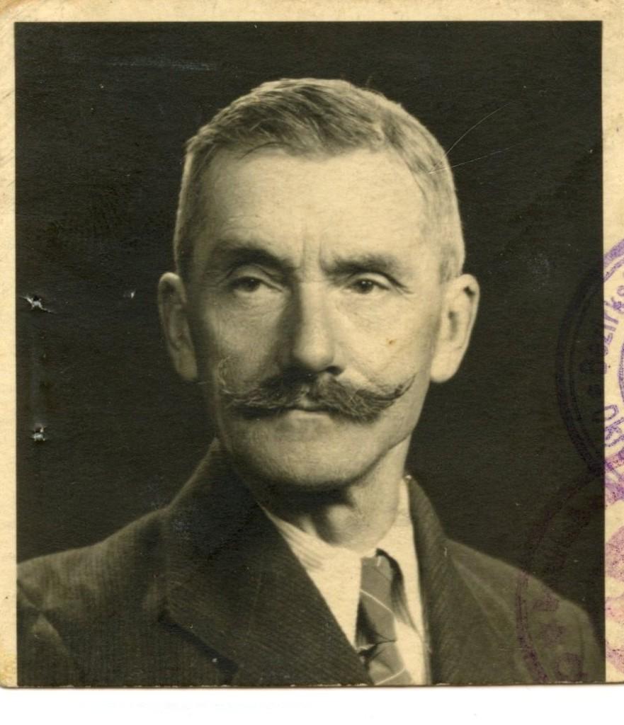 František Tichavský